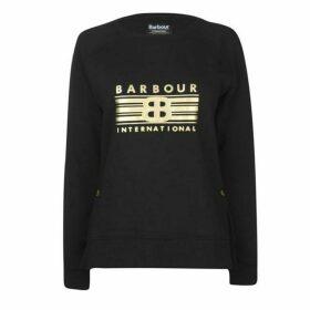 Barbour International Cortina Sweater
