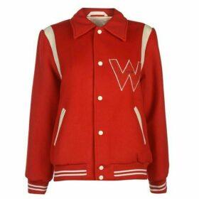 Wrangler Bomber Jacket