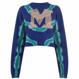 M Missoni Logo Sweatshirt