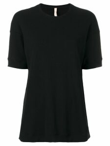No Ka' Oi loose fit T-shirt - Black