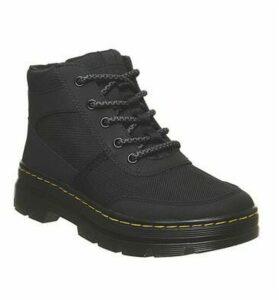 Dr. Martens Bonny Tech Chukka Boot BLACK