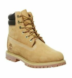 Timberland Waterville 6 Inch Double WHEAT