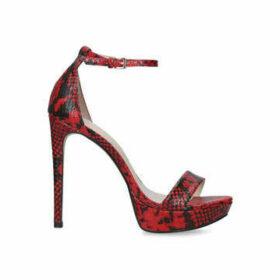 Womens Umelimma High Heel Occasion Aldo Red, 8.5 UK