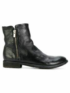 Officine Creative Lexikon boots - Black