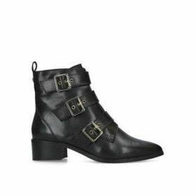 Womens Toy 50 Mm Heel Ankle Boots Carvela Black, 6.5 UK