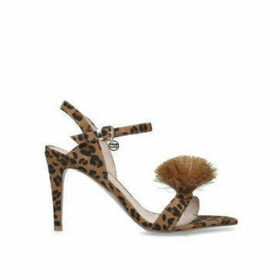 Womens Perry Occasion Miss Kg Tan Comb, 5 UK