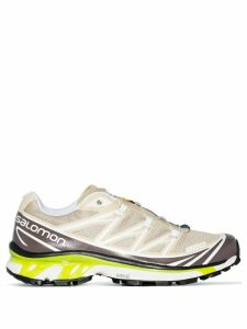 Salomon S/Lab XT 6 Softground low-top sneakers - NEUTRAL