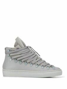SWEAR Redchurch MC sneakers - Grey