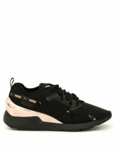 Puma Muse X-2 sneakers - Black