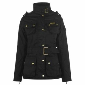 Barbour International Inter Wax Jacket
