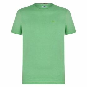 CP Company Goggle Print T Shirt