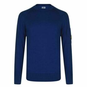 CP Company Crew Neck Sweatshirt