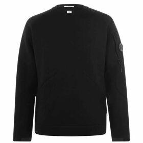 CP Company Neoprene Sweatshirt