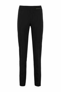 Max Mara Studio Polis Slim Fit Tailored Trousers