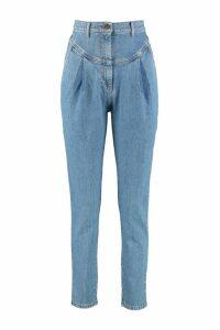 Philosophy di Lorenzo Serafini Stretch Denim Trousers