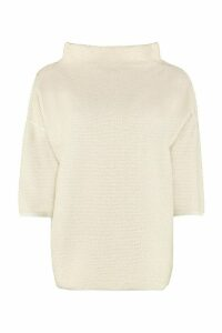 Max Mara Vodka Turtleneck Pullover