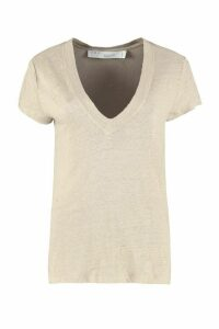 IRO Rodeo Linen T-shirt