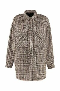 IRO Artyn Tweed Overshirt