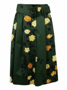 MSGM Gonna/skirt