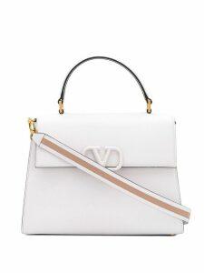 Valentino Valentino Garavani VSLING tote - White