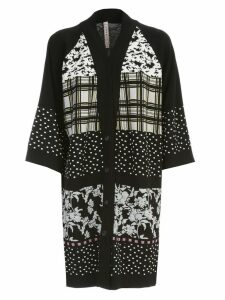 Antonio Marras Cardigan 3/4s W/patch