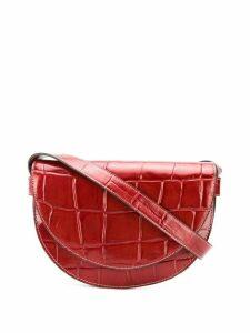 Staud Amal shoulder bag - Brown