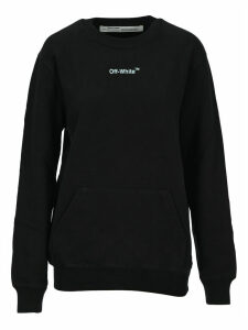 Off White Arrows Sketches Sweatshirt