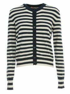 TwinSet Striped Sweater