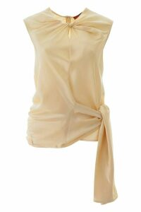 Colville Draped Top