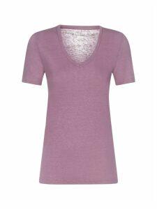 Isabel Marant Étoile Kranger Short Sleeve T-shirt