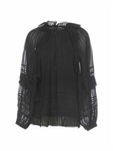 Isabel Marant Étoile Jayden Shirt