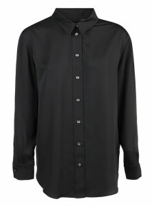 Calvin Klein Camicia Ls Piping