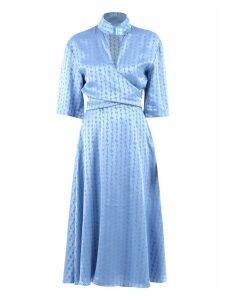 Off-White Branded Dress