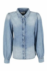 Essentiel Antwerp Denim Shirt