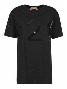 N.21 5d T-shirt