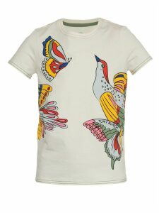 Tory Burch Promised Land Large Bird T-shirt