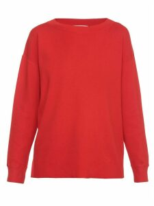 Alice + Olivia Plain Color Sweater