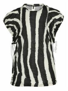 Proenza Schouler Bicolor T-shirt