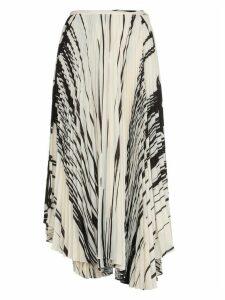Proenza Schouler Wrap Around Skirt