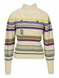 Im Etoile Georgie Knit Sweater