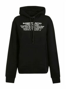 Burberry Limited Hoodie