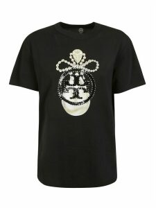 Tory Burch Sequined Jewelry T-shirt