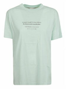 Stella McCartney The Fortune You Seek T-shirt