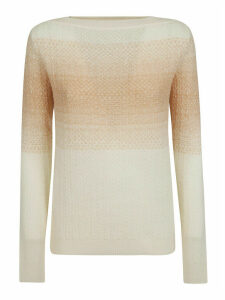 Loro Piana Boat Neck Sweater