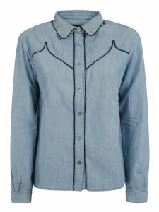 Golden Goose Denim Shirt