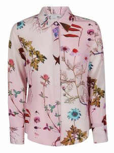 Stella McCartney Floral Shirt