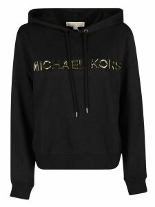 MICHAEL Michael Kors Logo Hoodie