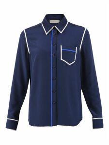 Tory Burch Long Sleeves Shirt