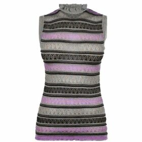 M Missoni Lurex Top