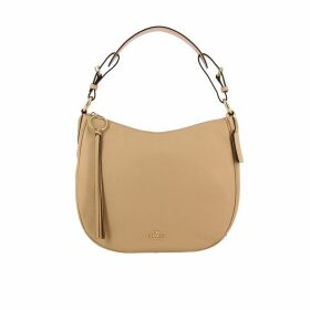 Coach Shoulder Bag Coach Sutton Hobo Bag In Textured Leather